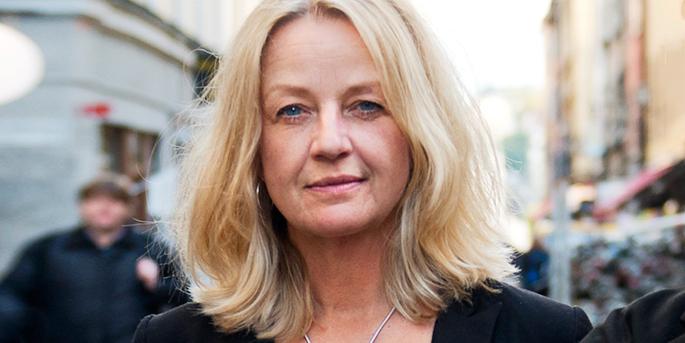 Sedan januari 2016 är Ylva Bergman ny chefredaktör för tidningen OmVärlden.